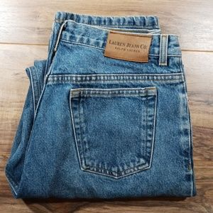 Vintage Lauren Jean's Co. High Waisted